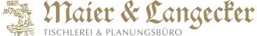 Maier & Langecker Logo